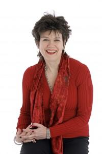Alison Haill